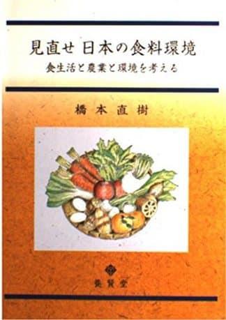 見直せ日本の食料環境